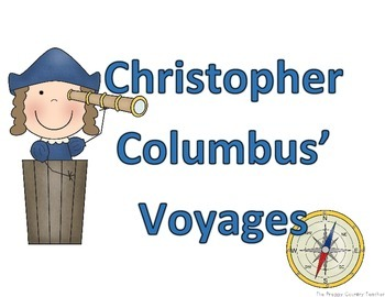 Columbus Domain Unit