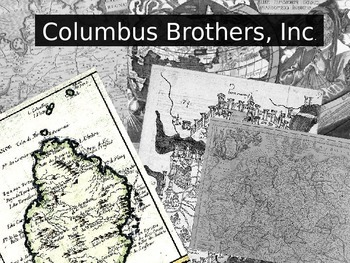 Columbus - Friend or Foe