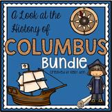 Columbus History Activities