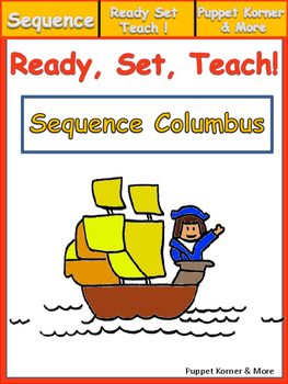 Columbus Sequence Activity