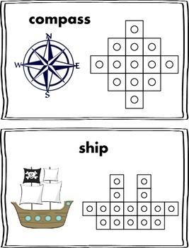 Columbus Snap Cube Activity {FREEBIE}