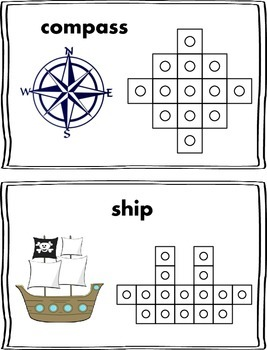 Columbus Snap Cube Activity {FREEBIE}