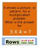 Rows and Columns--Arrays