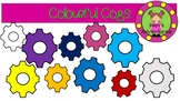 Colurful Cogs