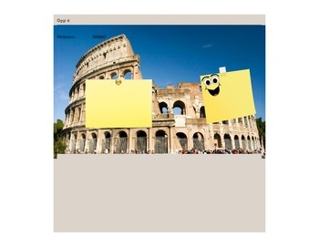 Com'è bella l'Italia!--ppt
