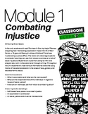 Combating Injustice Module (The Hate U Give)