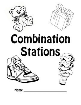 Combination Stations