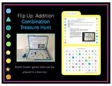 Combination Treasure Hunt