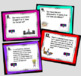Combinations Digital Task Cards with GOOGLE Slides™