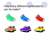 Combinations PowerPoint