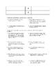 Combinations and permutations explorations