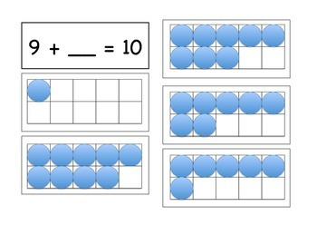 Combinations of 10