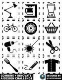 Combine + Innovate: A Design Challenge
