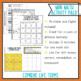 Combine Like Terms Math Activities Google Slides and Printable