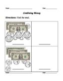 Combine Money to $5