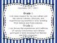Combined 1-2 English Language Arts I Can Statements- Saskatchewan