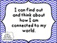 Combined  1-2 Social Studies Curriculum Match and I Can Statements - Alberta