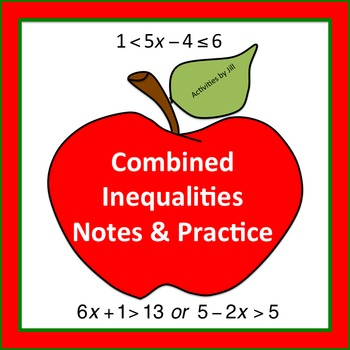 Combined Inequalities Notes & Practice