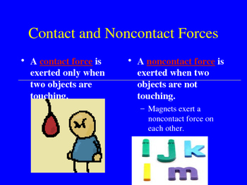 Combining Forces (Newton's First Law)
