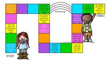 Combining Sentences GAME