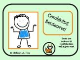 Combining Sentences Package