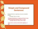 Combining Sentences Powerpoint