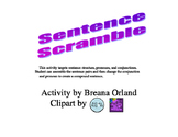 Combining Sentences- Prounouns and Conjunctions