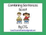 Combining Sentences Scoot