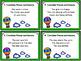 Combining Sentences - Task Cards - Grammar Practice