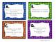 Combining Sentences Task Cards