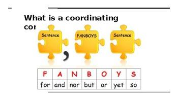 Combining Sentences Using Semicolons