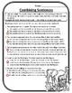 Combining Sentences Worksheet Combining Sentence Practice Conjunctions Worksheet