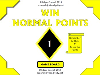 Combo Pack Math Grade 3 Interactive PowerPoint Game