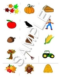 Thanksgiving/Fall FOREIGN LANGUAGE Workbooks & Games pack Spanish,Italian,German