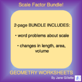 Combo Set: Scale Factor