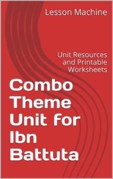 Combo Theme Unit for Ibn Battuta