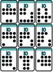 Combo dot cards