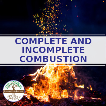 Combustion: FuseSchool Biology Video Guide