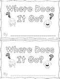 Come Does Sight Word Books