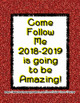 Come Follow Me Appreciation  #11 - August Event Freebie  #StartFreshBTS