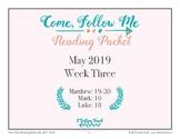 Come Follow Me May 2019 Week Three