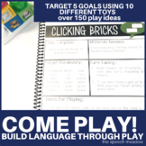 Play and Language Development   Handouts  