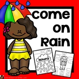 Come on Rain Book Companion 50% off First 24 Hours