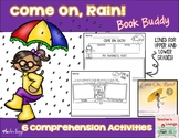 Come On, Rain! Reading Activities