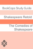 Comedies of Shakespeare In Plain and Simple English
