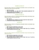 """While reading Shakespeare: comedy analysis activities (""""R&"""