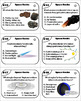 Comets, Meteors, Meteoroids, Meteorites, & Asteroids Task