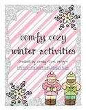 Comfy Cozy Winter Bundle