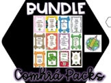 Cómhrá Pack *BUNDLE*