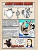 Comic 180: Early America, 6.10 (War at Sea, John Paul Jones & Friends)